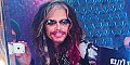 STEVEN TYLER, DO AEROSMITH, EM TURNÊ COM CHILLI B