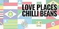 LOVE PLACES CHILLI BEANS