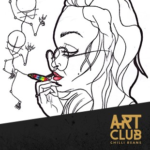 Art Club - Fran Lopes