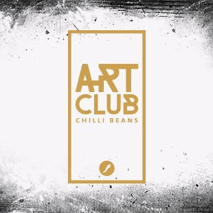 Chilli Beans - Art Club