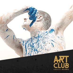 CB ART CLUB | Marcos Abranches
